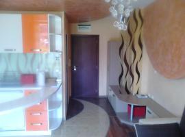 Apartment Buhteev, Primorsko