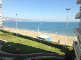 Pingel Apartment Vistamar, Viña del Mar