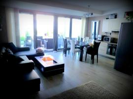 Villapark Pleasure Apartment, Balatonfüred