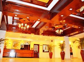 New Mwanza Hotel, Mwanza