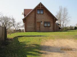 Haus Rheinsteig