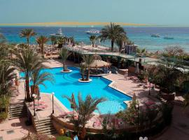 Bella Vista Resort Hurghada, Hurghada