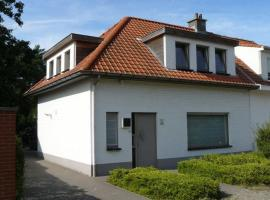 Holiday Home and Office Domisi'l, Wachtebeke