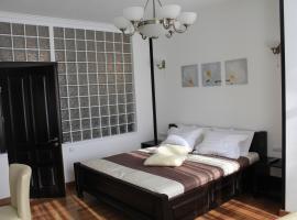 Arcadiaflat Apartment, Odessa