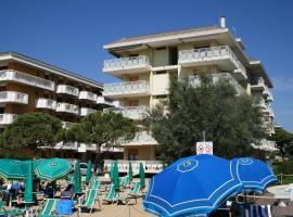 Diplomatic Apartment, Lido di Jesolo