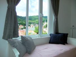 PANORAMA apartmán ajaj, Banská Štiavnica