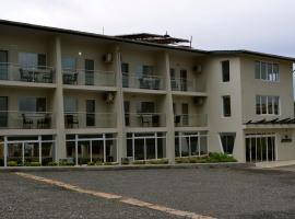 New Brookfields Hotel, Freetown