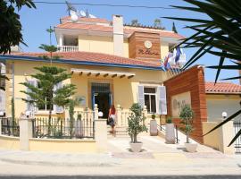Saint Elena Boutique Hotel, Larnaka