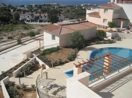 Anastasia Apartments, Paphos