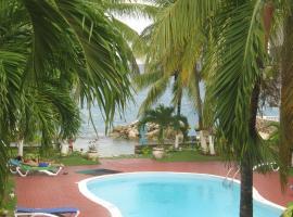 Chrisanns Beach Resort Apt 21, Очо-Риос