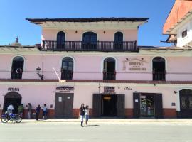 Casona del Inca, Cajamarca