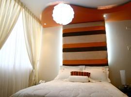 Taymi Hostal & Suites, Trujillo
