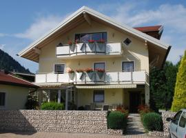 Haus Elise, Zell am See