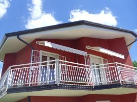 Appartamento Villa Tony, Лацизе