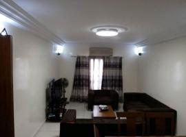 Chez Jocky, Yaoundé