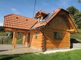 Vineyard Cottage Janko & Metka, Otočec
