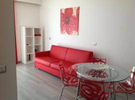 Appartamenti Villa Padania, 马尔切西内