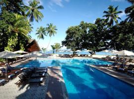 Berjaya Beau Vallon Bay Resort & Casino, Beau Vallon
