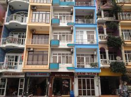 Hai Trang Hotel, Halong
