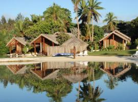 Vanuatu MG Cocomo Resort, Port Vila