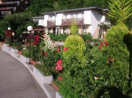 Villa Nikola Ohrid, Ohrid