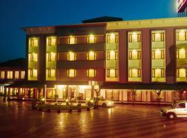 Hotel Elegance, Kāladi