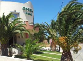 Ostria Hotel, Palekastron