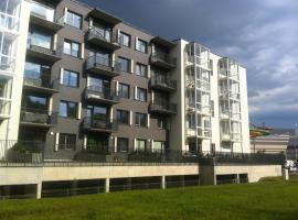 Near Ozas, Vilnius