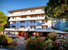 Hotel Kennedy, Bibione