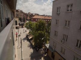 Hostel Han, Prishtinë