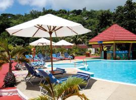 Berjaya Praslin Resort, Anse Volbert Village