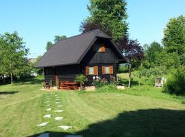 Holiday Home Krone, Črnomelj