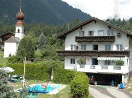 Casa da Honna, Matrei in Osttirol