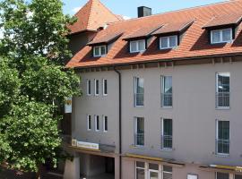 Szent Gellért Hostel, Székesfehérvár