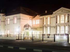 Hotel Eberwein, Swakopmund