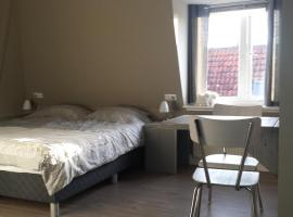 Bed and Breakfast Ommes!, Harlingen