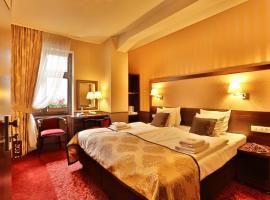 Hotel Wielopole, Krakau