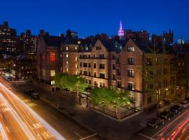 The High Line Hotel,