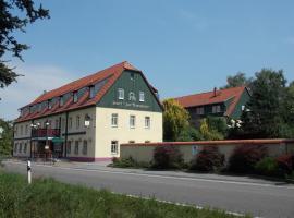 Gasthof und Landhotel Zur Ausspanne