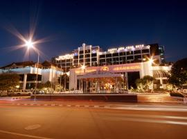 Lao Plaza Hotel, 永珍
