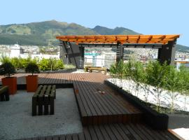 ITSAHOME Apartments Torre Seis, Quito