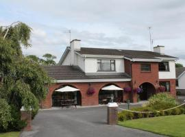 Riverview House Bed & Breakfast, Athlone