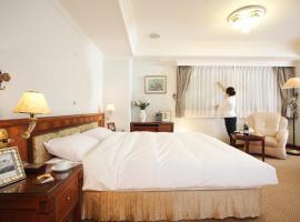Kingdom Hotel, Hsinchu