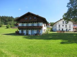 Ferienhof Landhaus Michael