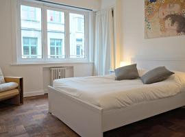 Little Suite - Lazare, Lille
