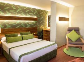Hotel Buyuk Keban, Stambuł