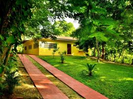 Casa Armenta B&B, San Pedro Sula