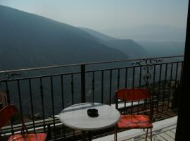 Aiolos Hotel Delphi, Delfoi
