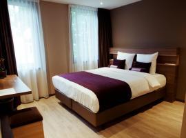 Dream Hotel Amsterdam,
