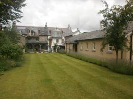 Silvermines Self Catering Accommodation, Nenagh
